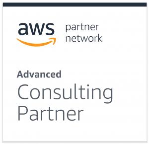 STSI AWS Advanced Consulting Partner